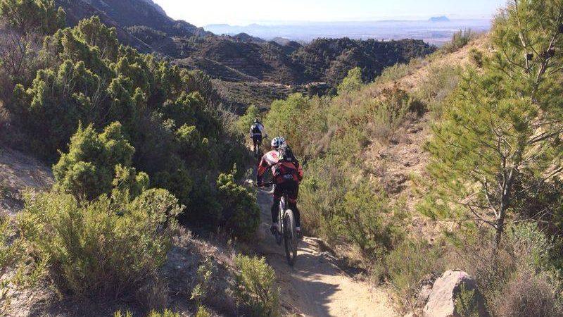 bici-montana-busot